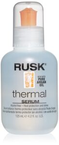 Rusk Thermal Serum Unisex